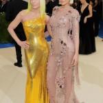 Donatella and Kylie