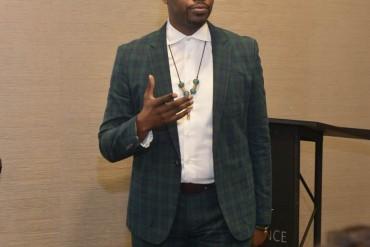 Sammi Haynes, Presenter