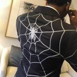 Custom Spida Suit by Adriaen Black