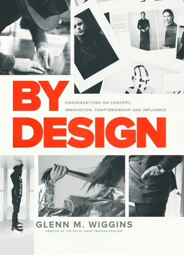 By Design Cover 2018