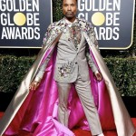 Actor Billy Porter (Pose on FX)
